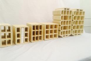 تولید و عرضه مستقیم انواع سفال ساختمانی یزد