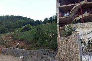 فروش زمین داخل بافت روستای زیارت