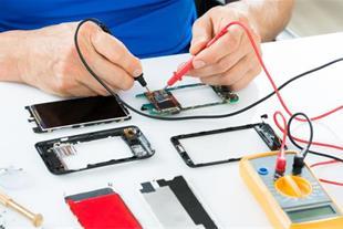 ثبت نام در کارگاه های آموزش تعمیرات موبایل با شهری