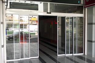 تعمیر و سرویس انواع درب اتوماتیک در اصفهان
