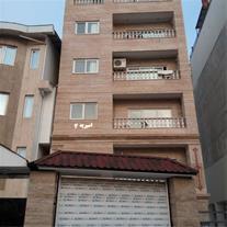 فروش آپارتمان نوساز 100 متر با رهن