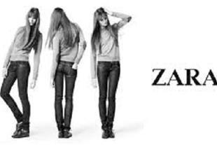 فروشگاه اینترنتی نمایندگی زارا Zara