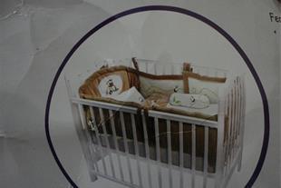 سرویس روتختی نوزاد