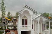 ویلا داخل شهرک جنگلی کلوده محمودآباد