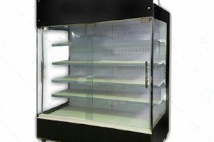 یخچال های صنعتی و تجهیزات فروشگاهی
