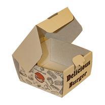طراحی و تولید انواع کارتن و جعبه های 3و5لایه