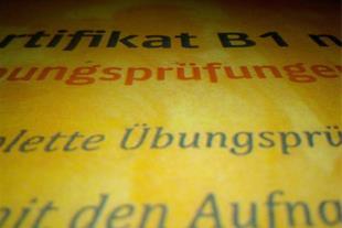 برگزاری دوره ی زبان آلمانی