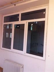 پنجره های دوجداره upvc - 1