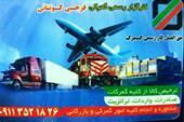 حق العملکاری ؛ صادرات ، واردات ، ترخیص کالا