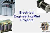 انجام پروژه رشته مهندسی برق و الکترونیک