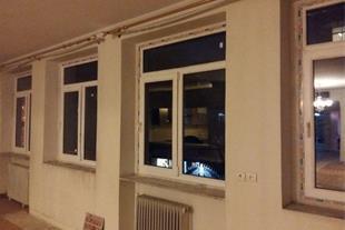تعمیر و رگلاژ پنجره های دوجداره