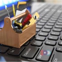 مشاوره،طراحی،اجرا و بهینه سازی شبکه های کامپیوتری