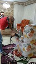 مجری طرح شستشوی تخصصی انواع مبل