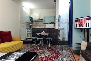 اجاره سوئیت ارزان بوشهر