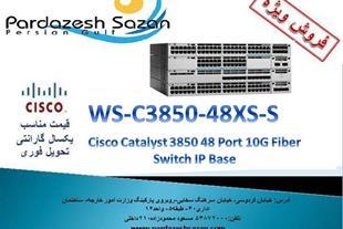 فروش تجهیزات شبکه سیسکو