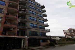 فروش آپارتمان در سرخرود ارزان قیمت ساحلی