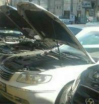 خدمات تخصصی خودرو در محل مکانیکی