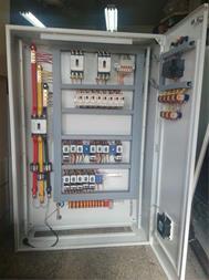ساخت و مونتاژ تابلو برق فشار قوی و متوسط - 1