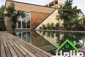 فروش باغ ویلا بینظیر در شهریار کد1297