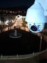 دوربین های مداربسته تحت شبکه , سالن کنفرانسKDT
