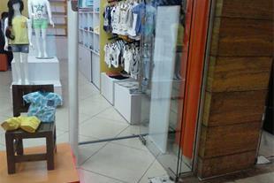 دزدگیر پوشاک سیگما
