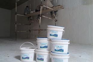 آب بندی و ایزولاسیون استخر