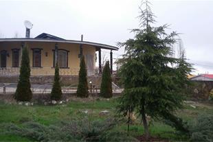 فروش ویلا در کلاردشت با امکانات