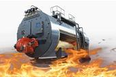 تولید کننده دیگ آبگرم در مشهد - دیگ روغن داغ