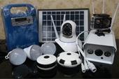 فروش انواع دوربین مدار بسته و باطری خورشیدی