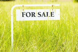 فروش زمین دو بر در فلکه گاز رشت
