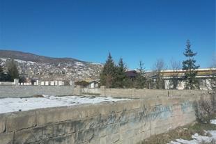 فروش زمین در کلاردشت 700 متری قابل ساخت و ساز