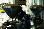 ساخت دستگاه روغن گیری- روغن گیری کنجد