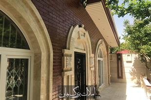 فروش باغ ویلا در شهریار کد 238