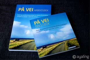آموزشگاه زبان نروژی پارسیانا