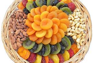 اشتغال زایی با دستگاه خشک کن میوه و سبزیجات رویشگر