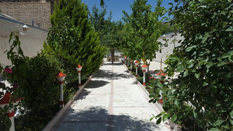 اجاره خانه مبله در مشهد سوئیت مبله اپارتمان مبله - 5