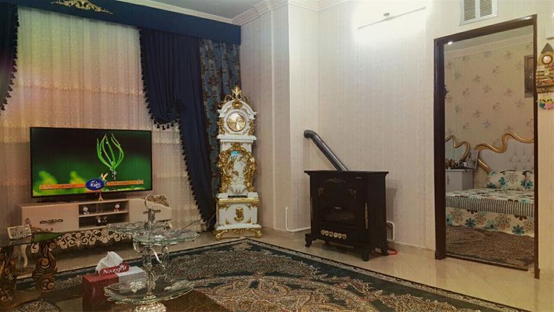 اجاره خانه مبله در مشهد سوئیت مبله اپارتمان مبله - 4
