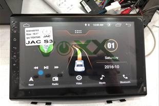مانیتور اندروید VoxX جک اس3