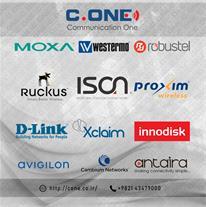 فروش تجهیزات شبکه های صنعتی