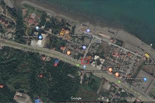 450 متر زمین + 150 متر مالکیت 5 مغازه در فاصله 100