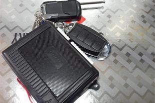 فروش دزدگیر خودرو با نصب رایگان