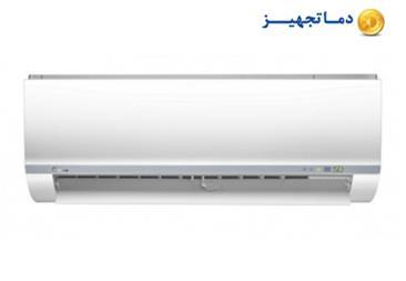کولر گازی میدیا ؛ طراحی زیبا همراه با قیمت مناسب - 1