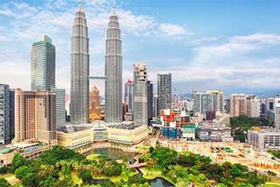 بلیط و رزرواسیون هتل مالزی اردیبهشت 97