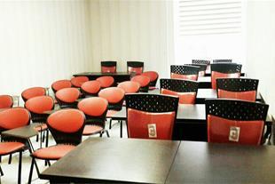 اجاره فضای آموزشی ، همایشی ، جلسات