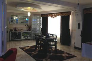 آپارتمان127 متری واقع در سیدالشهدا
