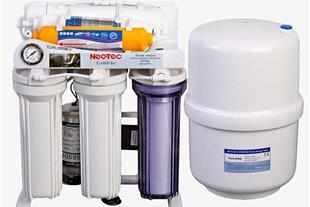 فروش تصفیه آب