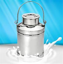 مخزن حمل شیر و ظرف شیر هیمورا
