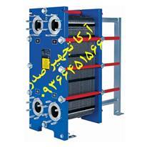 فروش مبدل حرارتی صفحه ای تولید مبدل حرارتی صفحه ای