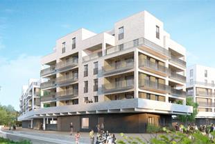 پیش فروش آپارتمان طبقات 1و2 و واحد دوبلکس در خ146
