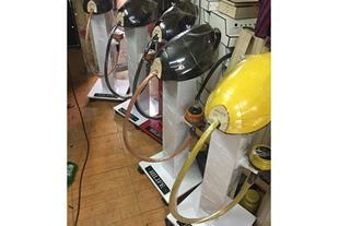 فروش دستگاه فارادایک